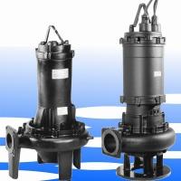 Bơm chìm nước thải Ebara Series DL - DML